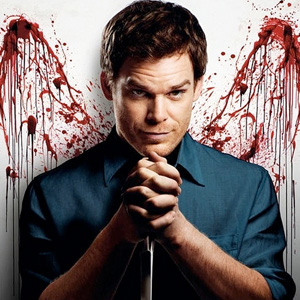 Summer TV Series Dexter