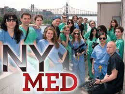 Summer TV Series: NY Med