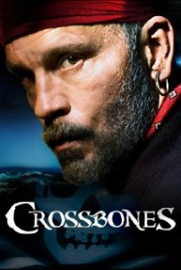 Summer TV Action: Crossbones