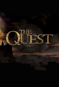 The Quest: Summer TV Fantasy