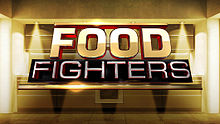 Summer TV Series Food FIghters