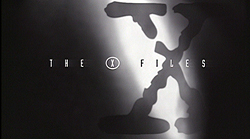 X Files: Summer TV 2015
